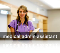Medical Administration Assistant